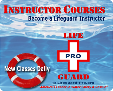 Lifeguard-Pro Instructor - CPR, WSI & Lifeguard Certification Courses